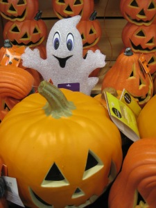 Isn't he cute? Happy Halloween photo hunting!